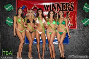 TBA Bikini Models